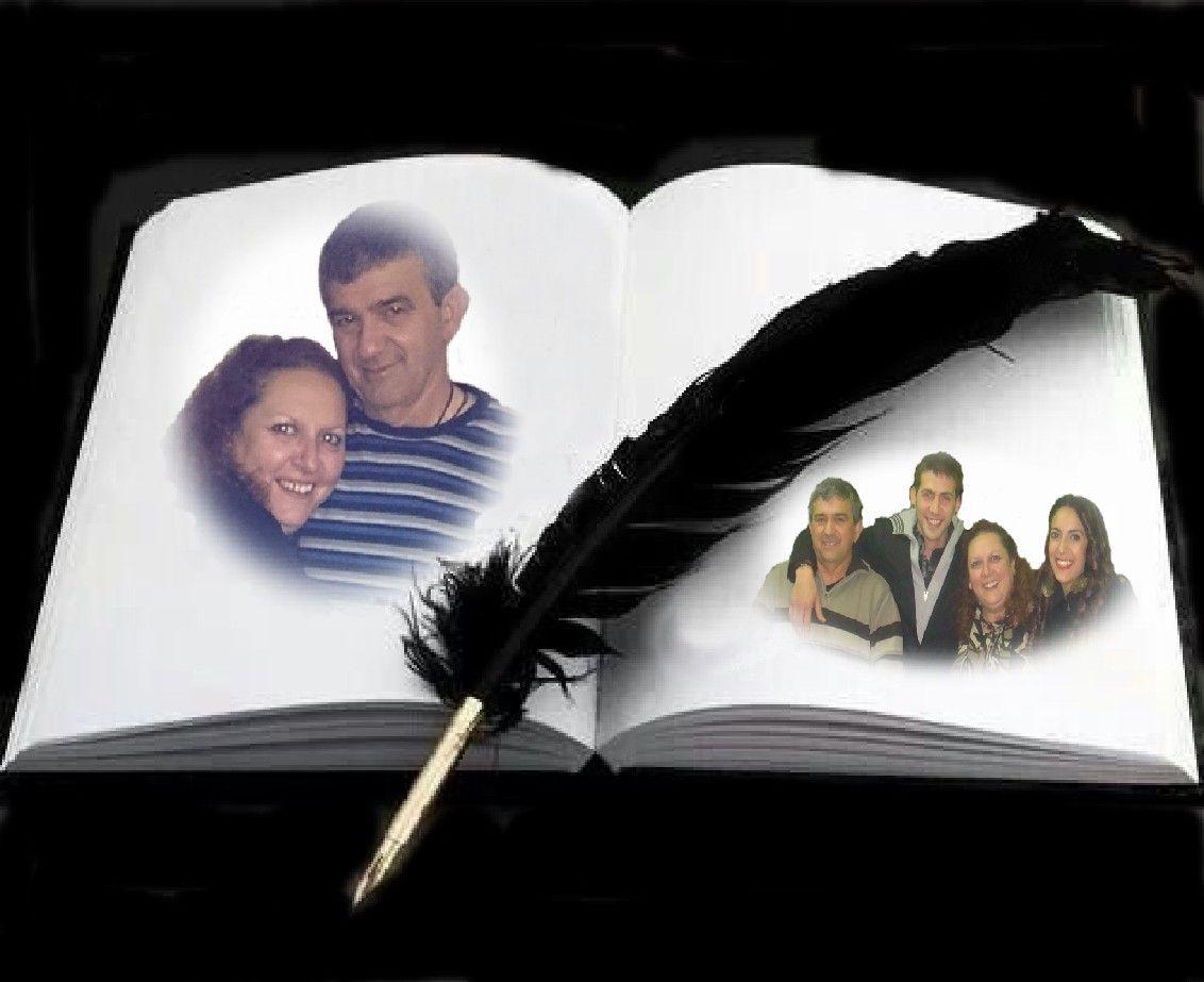 La familia lo mas bonito del mundo