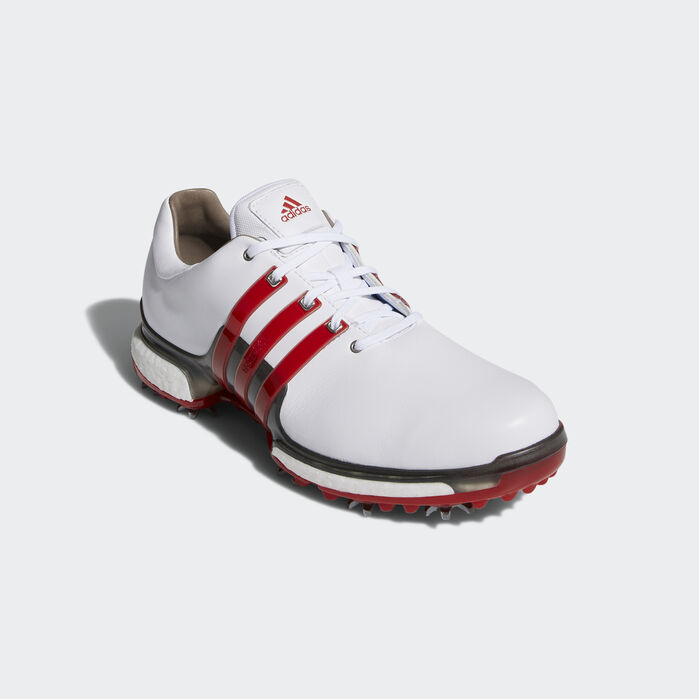 1dd29051ab Tour 360 Boost 2.0 Shoes White 9.5,10 Mens in 2019 | Products ...
