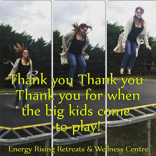 Thank you Thank you Thank you #EnergyRisingRetreats #Retreats #Fun #Abundance https://www.facebook.com/EnergyRisingRetreatsAustralia