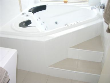 Necksage Corner Bathroom Spa Bath Bathroom Spa Bathtub Main