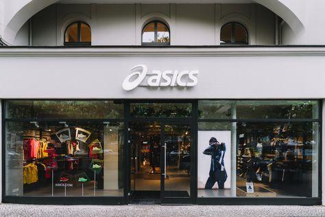 brand new 5bb48 a4d92 asics Store Berlin mit Laufanalyse für Laufschuhe ...