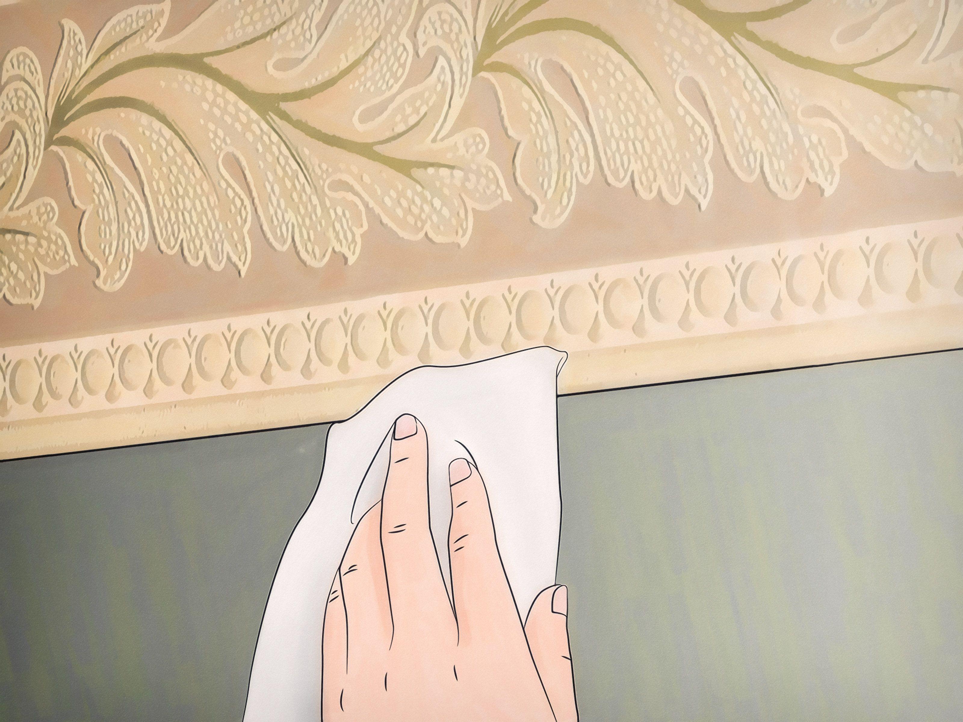 5 Best Of Bedroom Wallpaper Borders in 2020 Unique