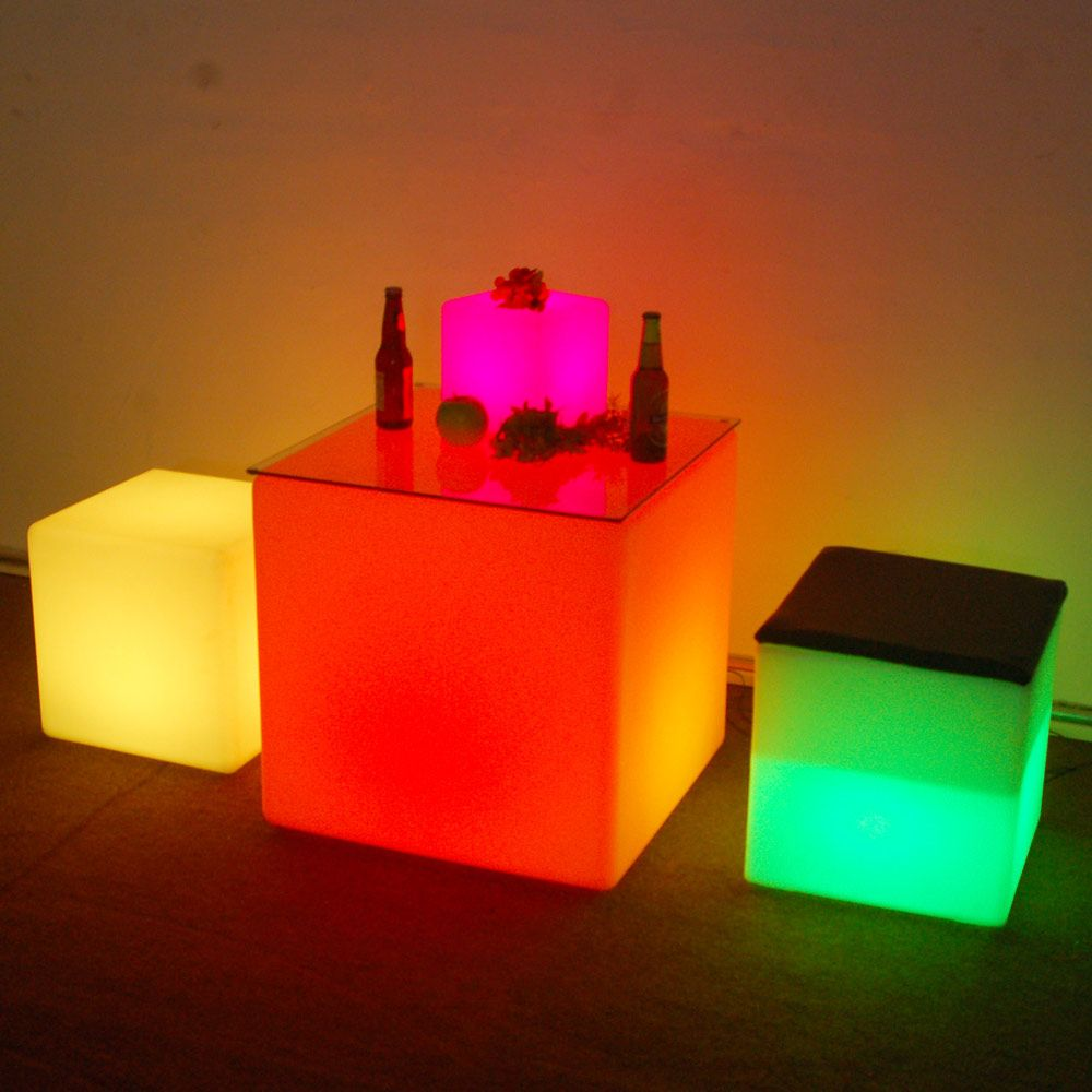 Luxo 30cm outdoor led cube light cube buy luxo 30cm outdoor led cube light online australia mozeypictures Images
