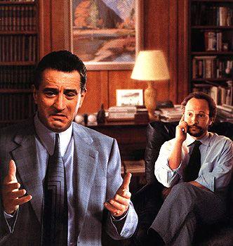 Robert De Niro In Analyse This Robert De Niro In Analyze This
