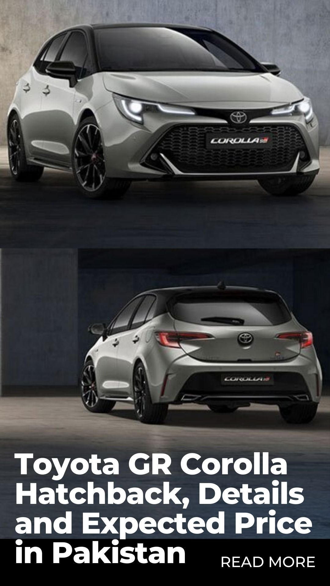 Toyota Corolla Hatchback Price In Pakistan In 2020 Corolla Hatchback Toyota Corolla Hatchback Hatchback