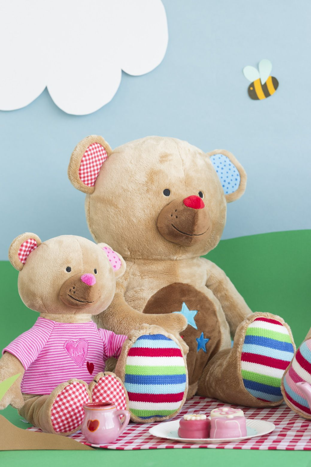 lief! lifestyle knuffel collectie 2014   lief! lifestyle soft toys collection 2014