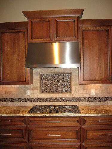 Natchez Trace Lot 7a Kitchen Backsplash Tile Backsplash