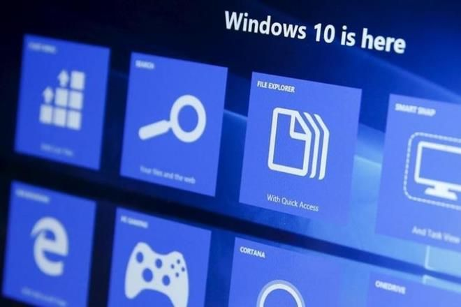 Microsoft Windows 10 Offers More Transparency To Users Windows 10 About Windows 10 Microsoft Windows