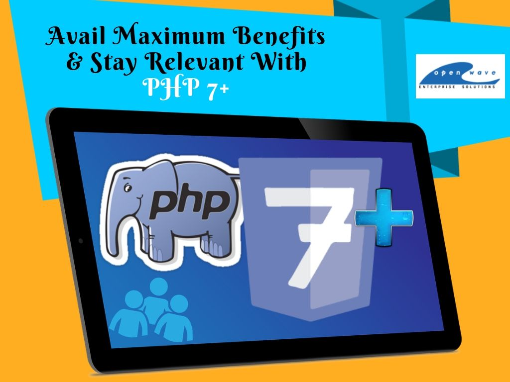Why Upgrading Your Website To Php 7 Is Propitious With Images Development Php Security Patches