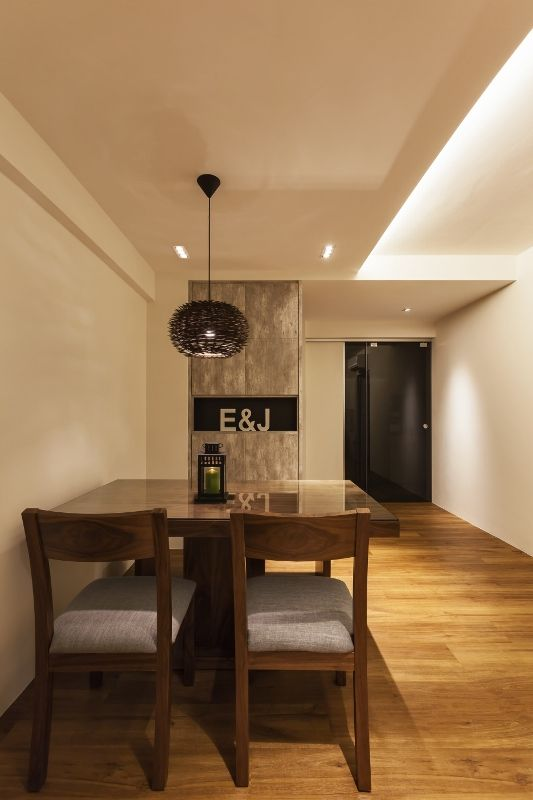 HDB | Meter Cube Interiors | HDB Decor Concepts | House design ...