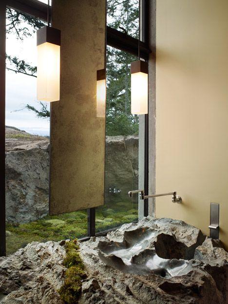 The Pierre Olson Kundig Architects Estados Unidos