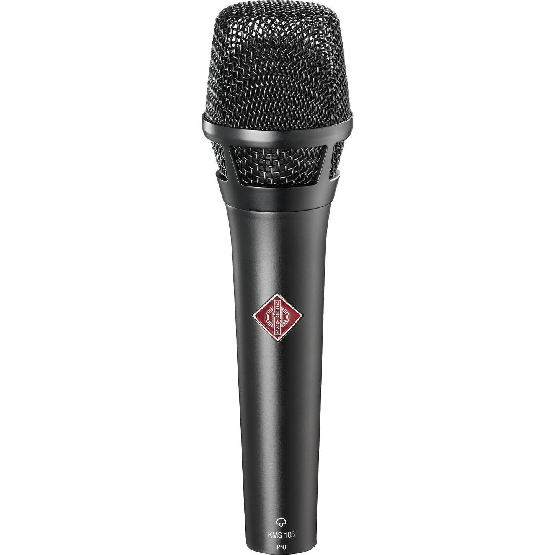 Neumann Kms105 Microphone Microphone Microphones Mic