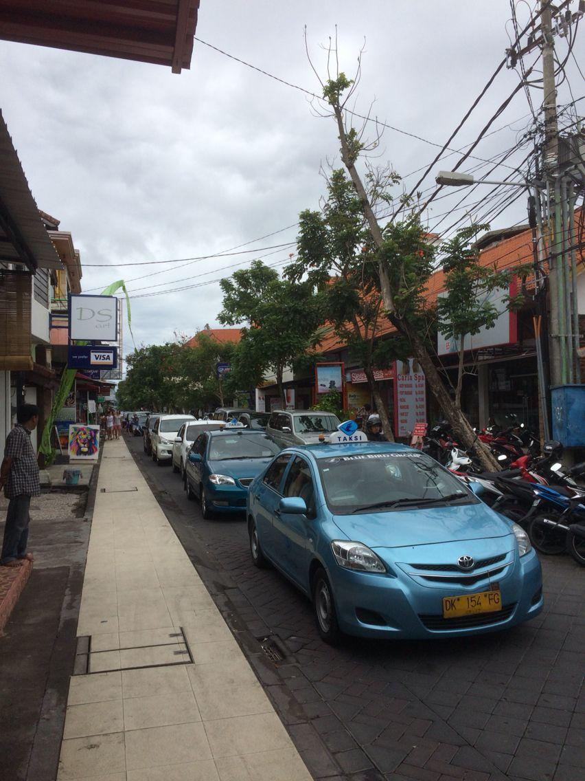 Denpasar Bali.