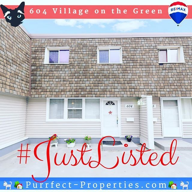Just Listed For Sale 604 Village on the Green https//ift