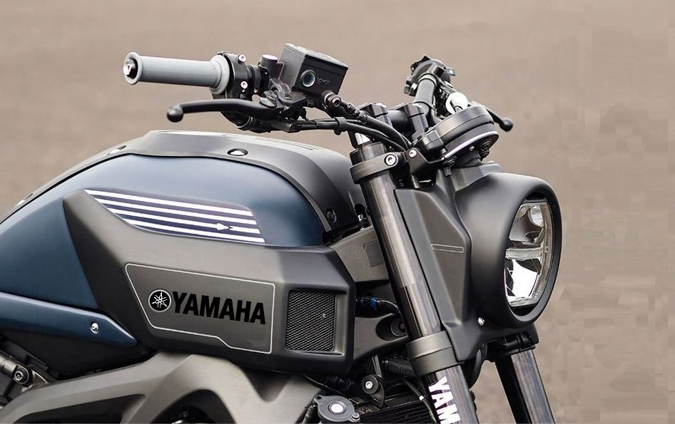 La Que Faltaba Yamaha Xsr 155 2020