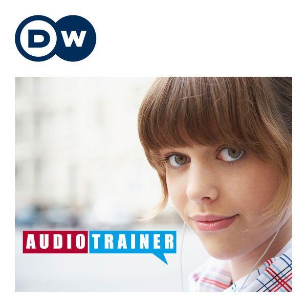 El audiotrainer Aprender alemán Deutsche Welle