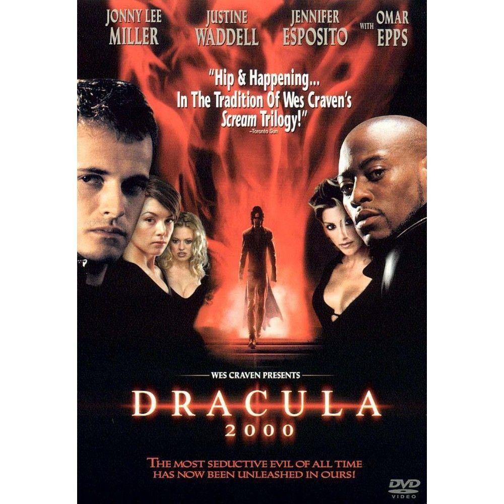 Dracula 2000 Stream German