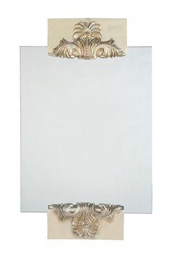 Mirror Isabella