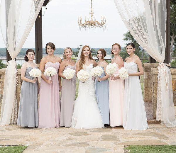 Pin von Olesya Petryshyn auf Wedding hair | Pinterest