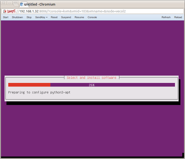 Como Instalar Ubuntu Server 12.10 Paso A Paso