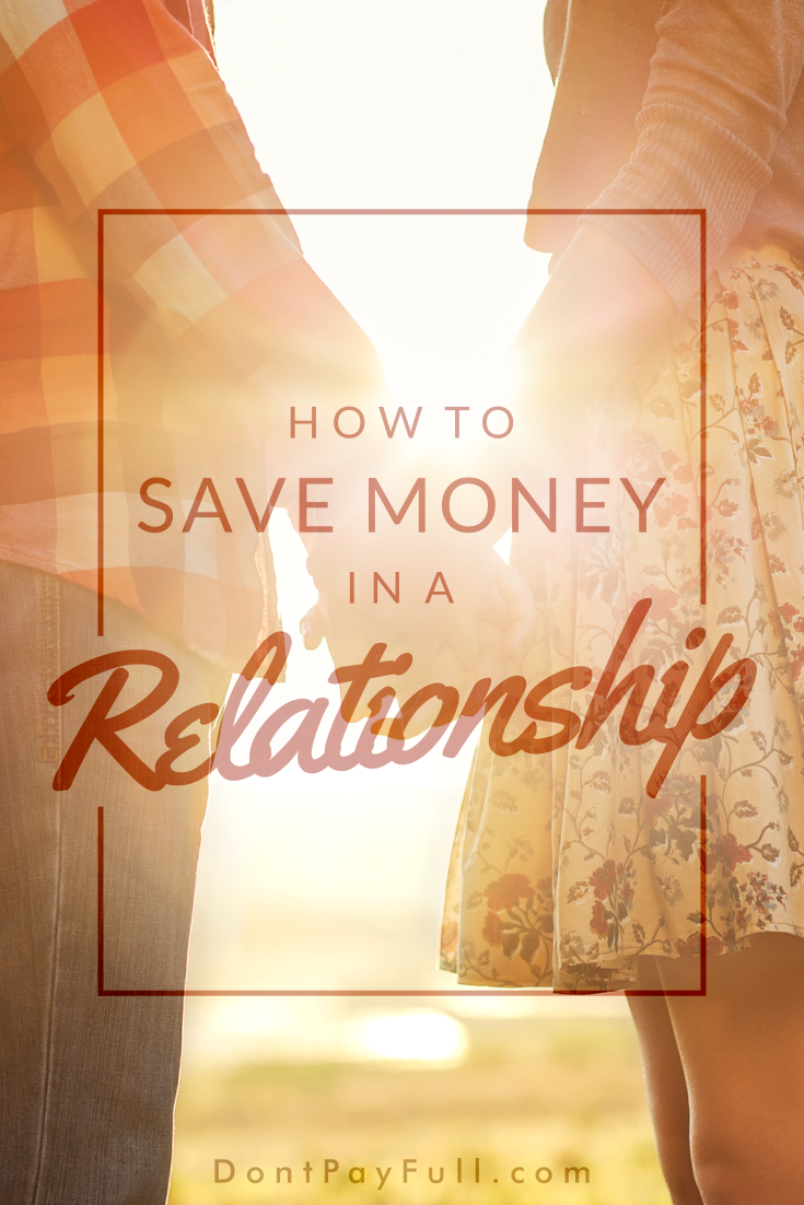 Moving out to save relationship