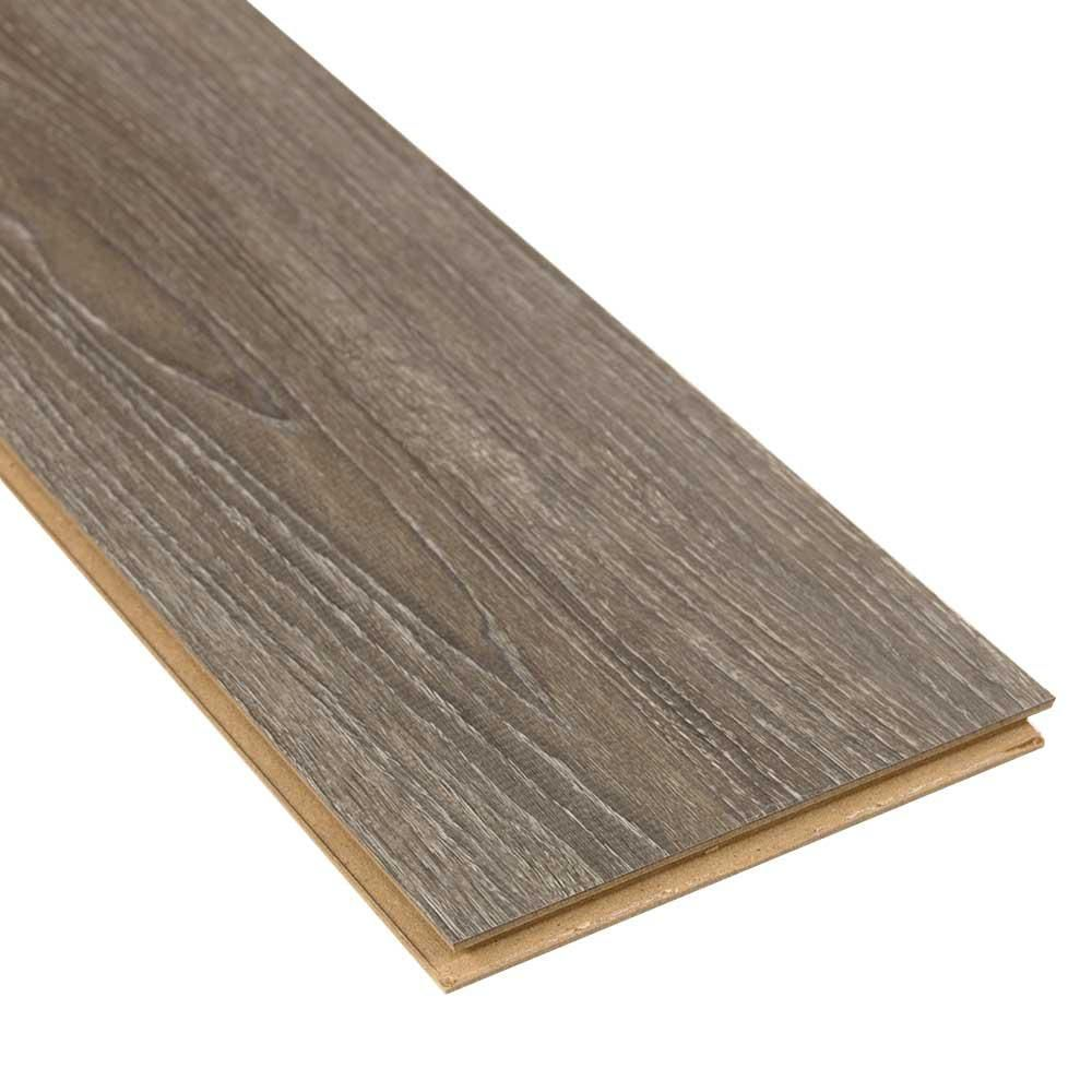 Pergo Outlast+ Cashmere Oak 10 mm Thick x 71/2 in. Wide x