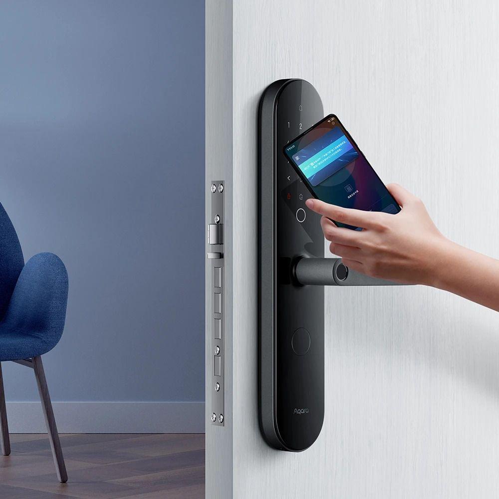 Aqara N100 Smart Door Lock (Xiaomi Ecosystem Product)