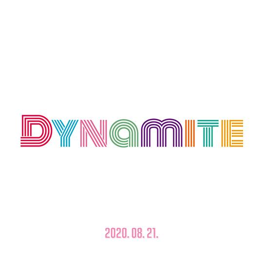 Bts New Comeback Dynamite On 21 08 20 En 2020 Fond D Ecran Bts Bts