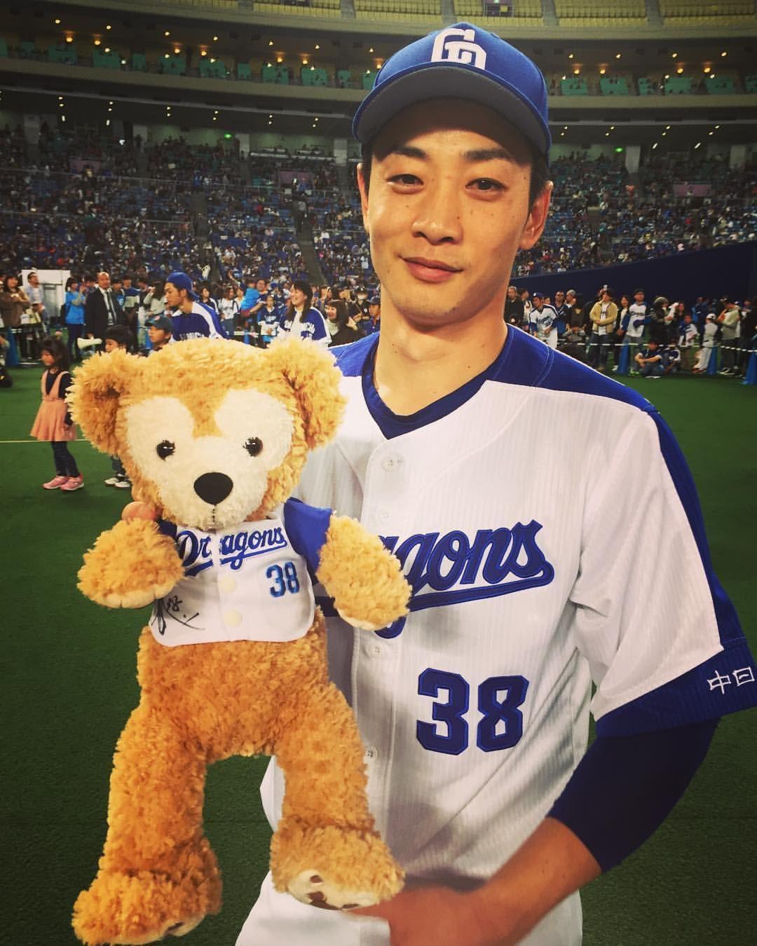 Sayoさんはinstagramを利用しています プライベートの方で 野球