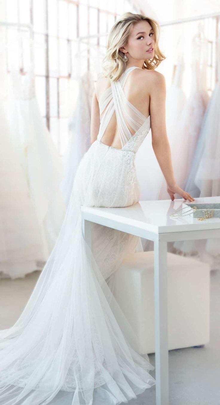 Photo of Blush by Hayley Paige Brautkleider Frühling 2018 | Kleid für die Hochzeit – Maria Lemper