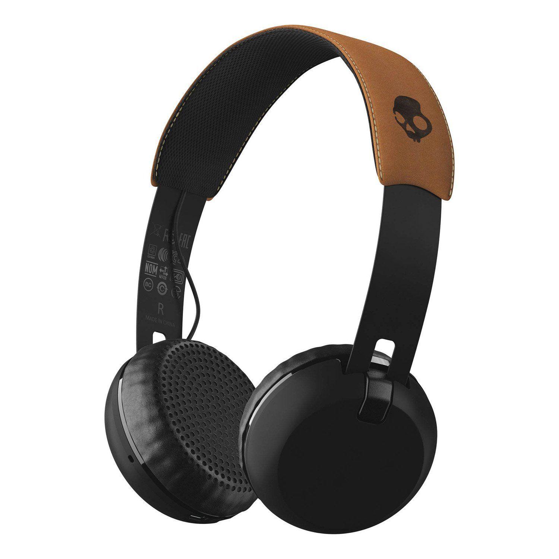 10 Best Wireless Headphones Under 100 Dollars Skullcandy Headphones Wireless Headphones Wireless Headphones With Mic