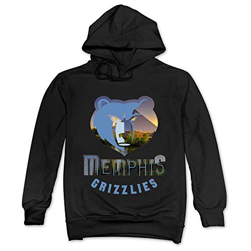 Memphis Grizzlies Hooded Sweatshirt