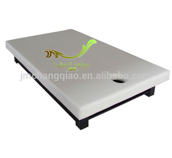 Pine Wood Thai Massage Table&Massage Table&For Sale Massage Table Used For Spa