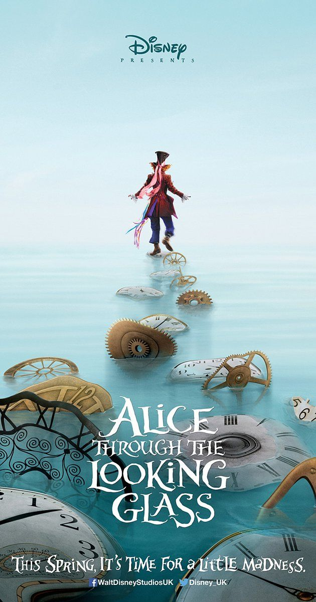Pictures & Photos from Alice Through the Looking Glass (2016