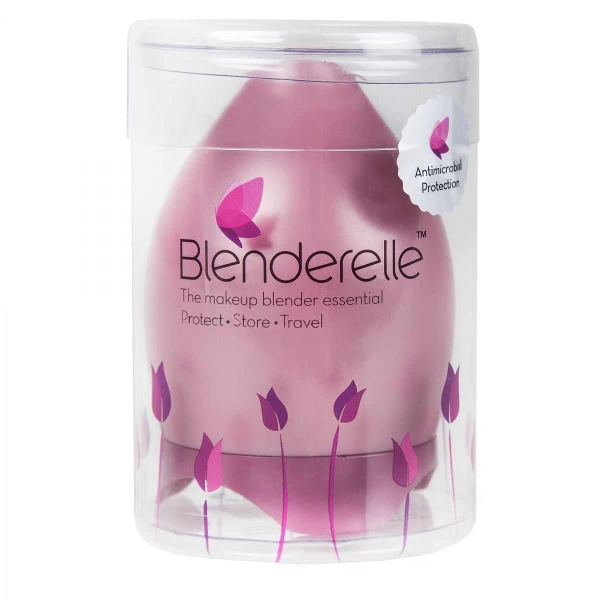 Protect Store Its Never A Good Idea To Store Your Makeup Blender Anywhere It Can Come Into Con Makeup Blender Exposed Skin Care Organic Anti Aging Skin Care