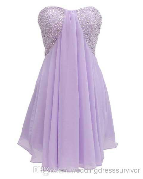 New 2014 Short Crystal Embellished Bustier Prom Dresses for ...