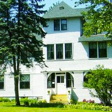 Linden Hill Historical Event Center - Little Falls, MN:    Self-service private accommodations for up to 20 guests on weekends or weekdays.