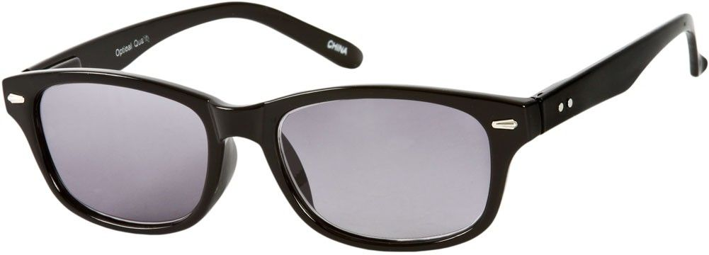 Timeless Wayfarer Reading Sunglasses