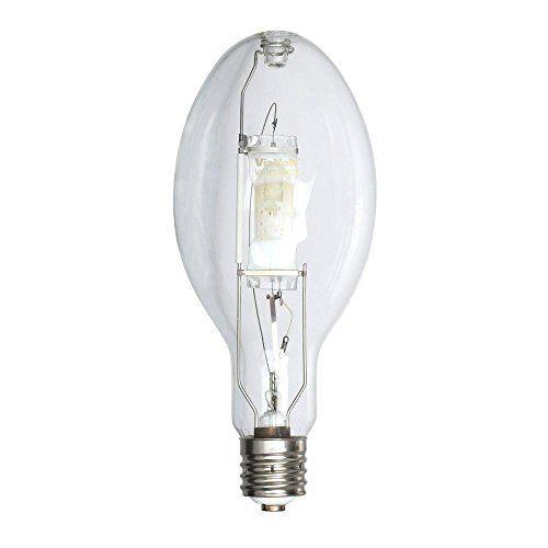 Viavolt 400w Metal Halide Replacement Grow Hid Light Bulb Click Image To Review More Details Light Bulb Bulb Energy Efficient Light Bulbs