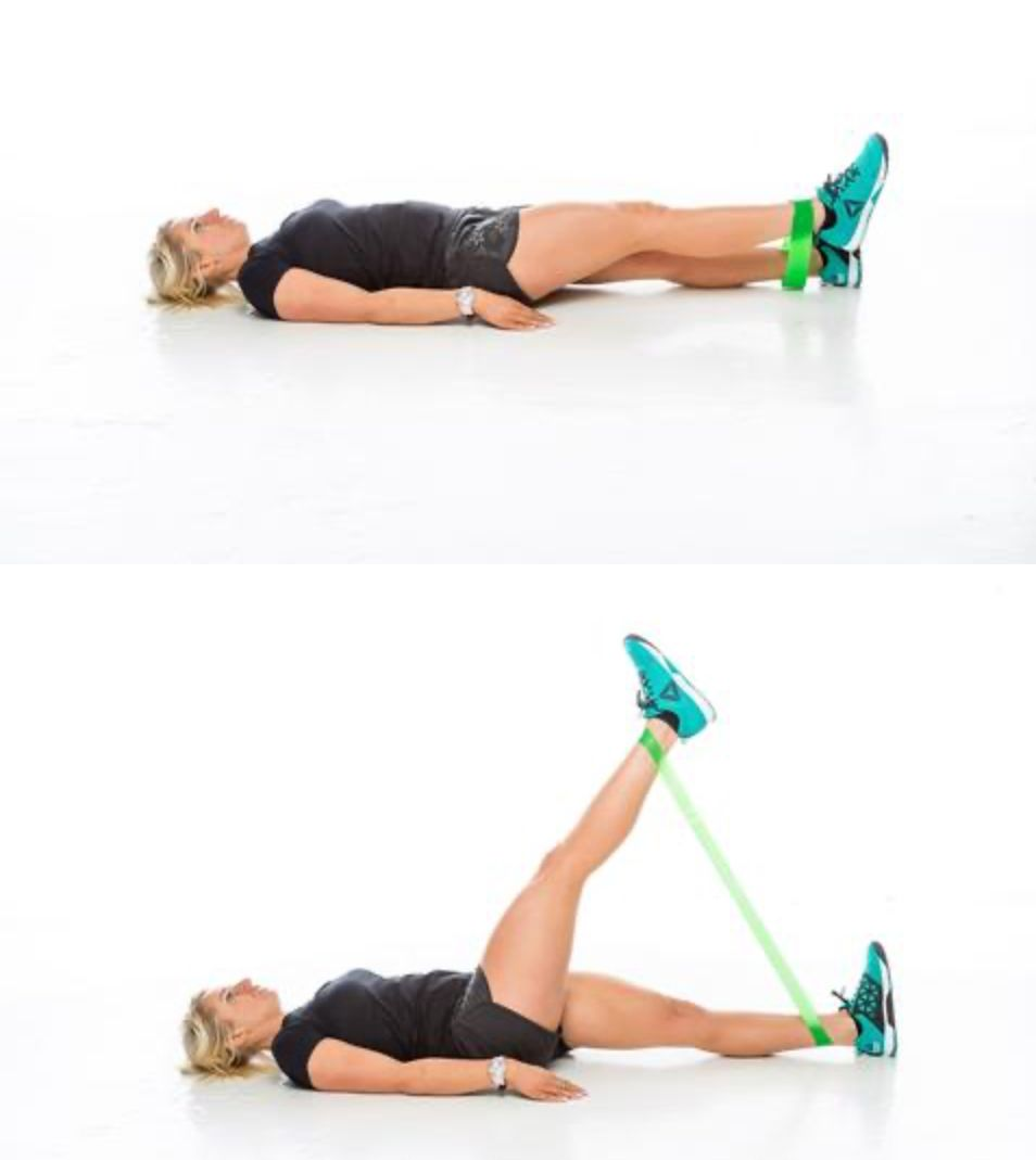 Pin By Sam Brunell On Pilates Bands In 2020 Pilates Band Pilates Gym