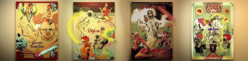 WORKS AND WOLVES. Obra de los artistas pl?sticos cubanos contempor?neos Yeny Casanueva Garc?a y Alejandro Gonz?alez D?az, PINTORES CUBANOS CONTEMPOR?NEOS, CUBAN CONTEMPORARY PAINTERS, ARTISTAS DE LA PL?STICA CUBANA, CUBAN PLASTIC ARTISTS , ARTISTAS CUBANOS CONTEMPOR?NEOS, CUBAN CONTEMPORARY ARTISTS, ARTE PROCESUAL, PROCESUAL ART, ARTISTAS PL?STICOS CUBANOS, CUBAN ARTISTS, MERCADO DEL ARTE, THE ART MARKET, ARTE CONCEPTUAL, CONCEPTUAL ART, ARTE SOCIOL?GICO, SOCIOLOGICAL ART, ESCULTORES CUBANOS, CUBAN SCULPTORS, VIDEO-ART CUBANO, CONCEPTUALISMO  CUBANO, CUBAN CONCEPTUALISM, ARTISTAS CUBANOS EN LA HABANA, ARTISTAS CUBANOS EN CHICAGO, ARTISTAS CUBANOS FAMOSOS, FAMOUS CUBAN ARTISTS, ARTISTAS CUBANOS EN MIAMI, ARTISTAS CUBANOS EN NUEVA YORK, ARTISTAS CUBANOS EN MIAMI, ARTISTAS CUBANOS EN BARCELONA, PINTURA CUBANA ACTUAL, ESCULTURA CUBANA ACTUAL, BIENAL DE LA HABANA, Procesual-Art un proyecto de arte cubano contempor?neo. Por los artistas pl?sticos cubanos contempor?neos Yeny Casanueva Garc?a y Alejandro Gonzalez D?az. www.procesual.com, www.yenycasanueva.com, www.alejandrogonzalez.org