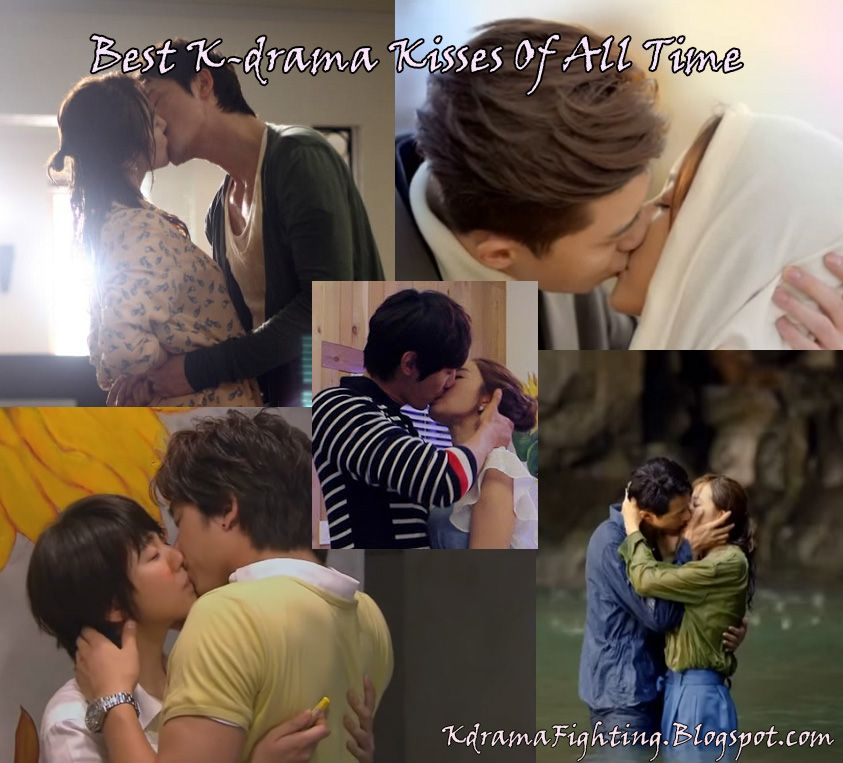 The 10 Best Most Passionate K Drama Kiss Scenes Of All Time Kdrama Scenes Best Kdrama