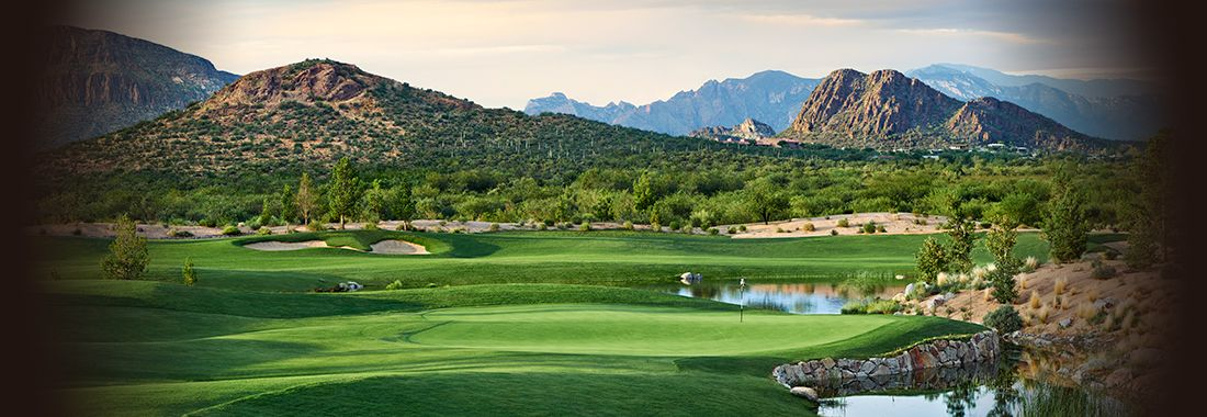Golf Stores Tucson >> Sewailo Golf Club At Casino Del Sol In Tucson Az Is Our