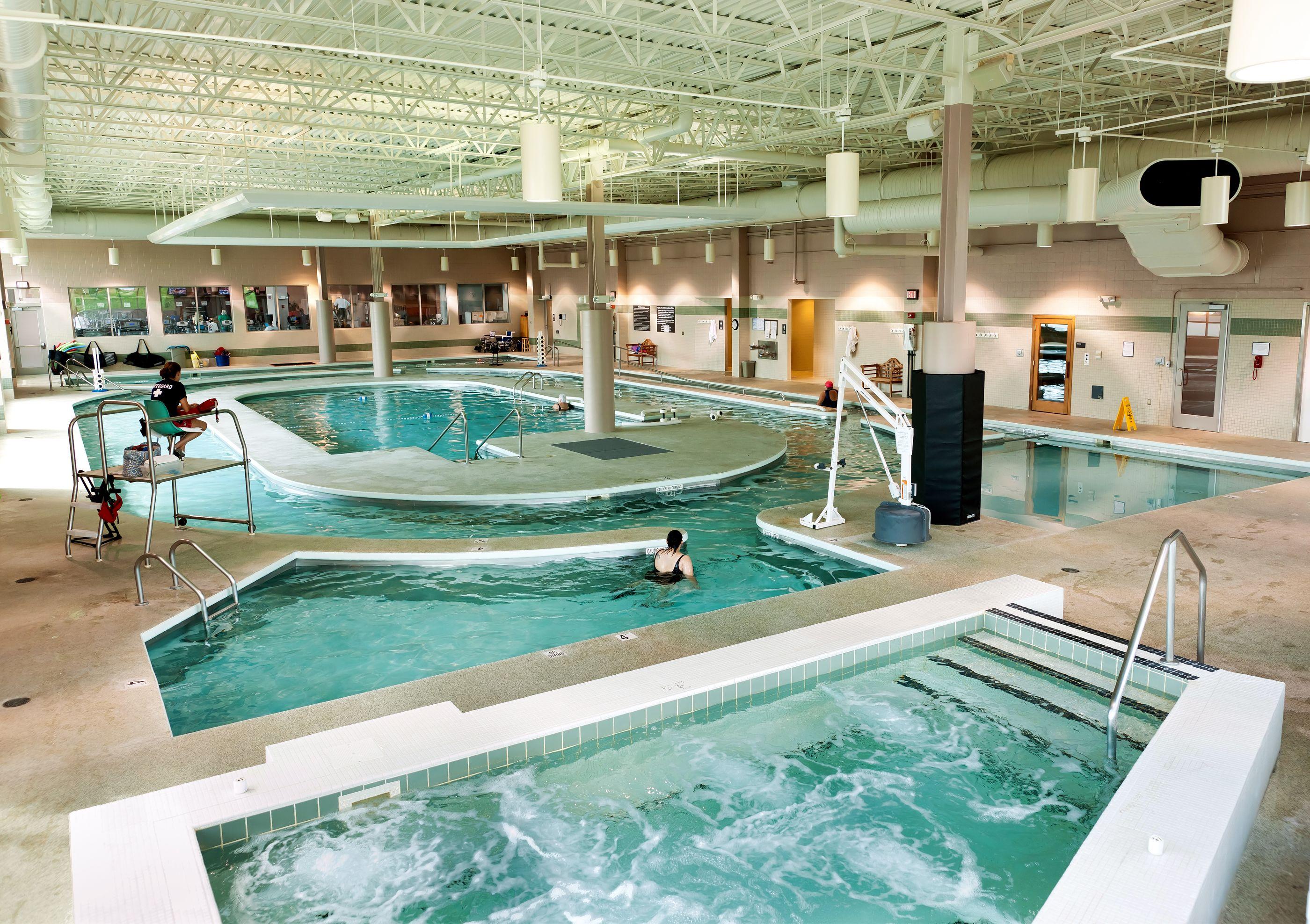Culpeper regional health systems powell wellness center