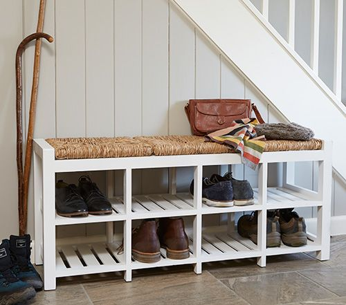 Amazing 8 Cubby Hallway Storage Bench 3 Seater At Store Camellatalisay Diy Chair Ideas Camellatalisaycom