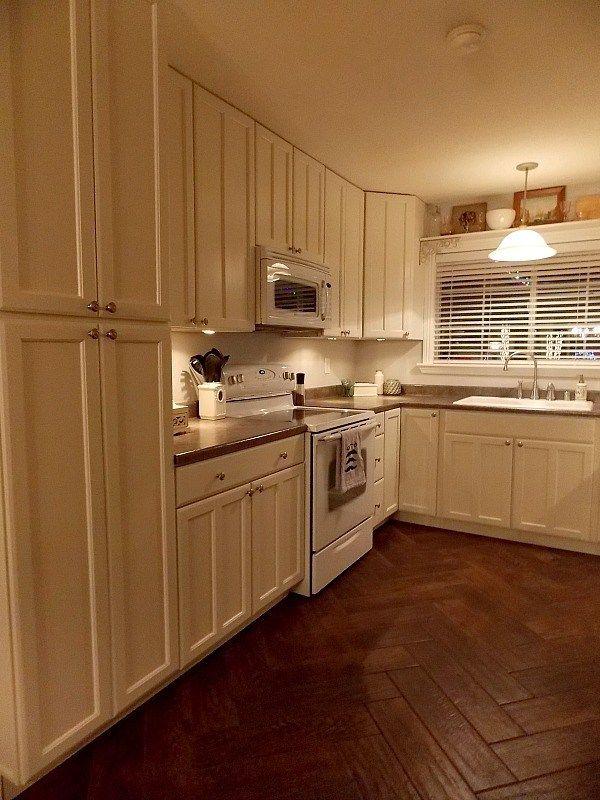 Kitchen Cabinet Makeover Reveal | Kitchen cabinets ...