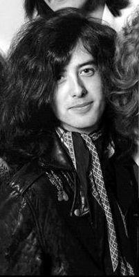 Jimmy Page 1968...just beautiful <3