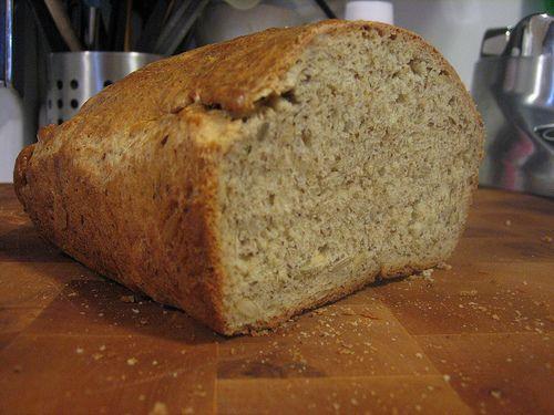 Wholesome Multi-Seed Bread gluten free