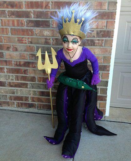 como hacer disfraces caseros de halloween para nios buscar con google