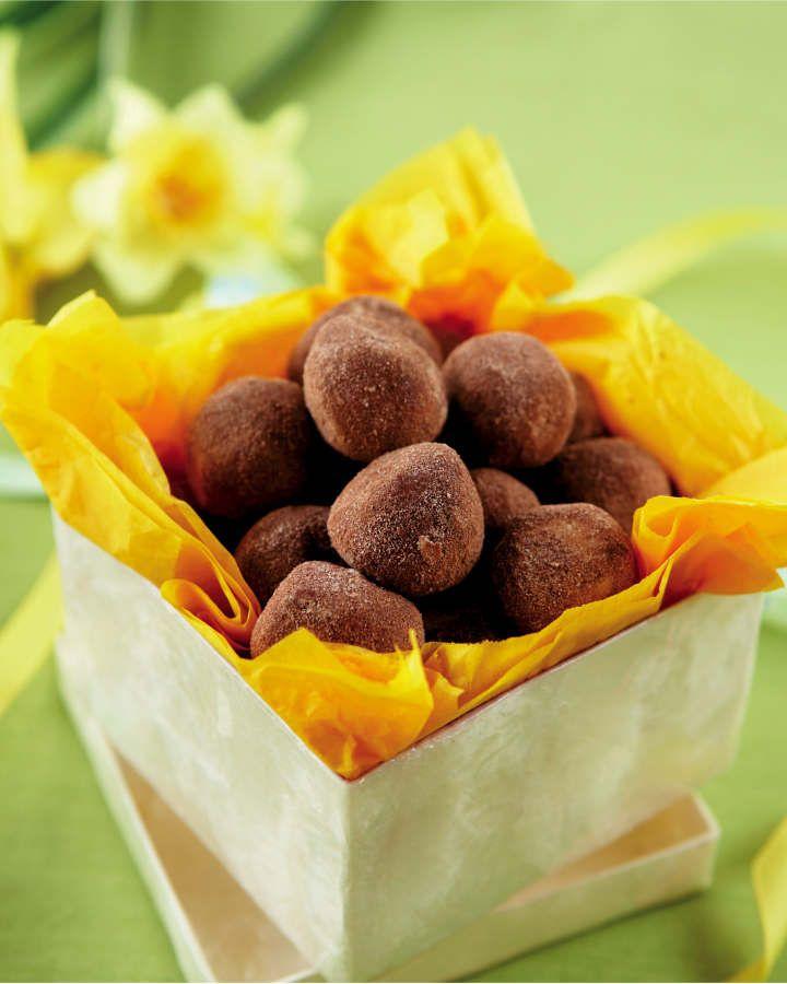 Chocolate Truffles - ALDI UK   Aldi recipes, Truffles